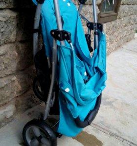 Прогулочная коляска Bebeton