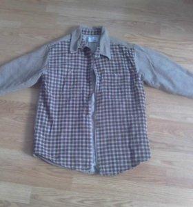 Продаю куртку для мальчика .