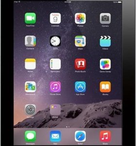Apple iPad 4 with Retina display (16GB Wi-Fi)