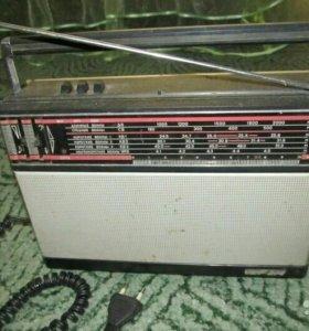 Радиоприемник VEF 214