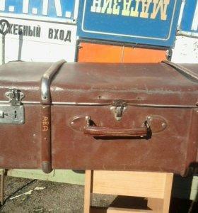 Немецкий чемодан