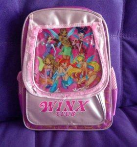 Рюкзачок для школы