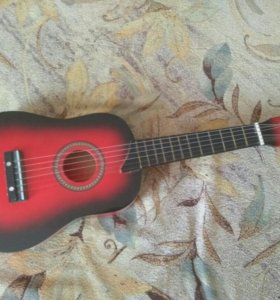 Гитара-сувенир