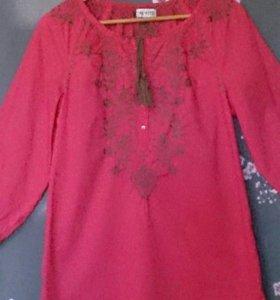 Туника (платье )