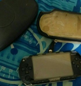 PSP не рабочий