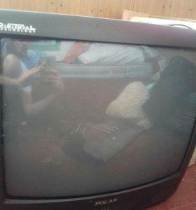 Продам телевизор POLAR