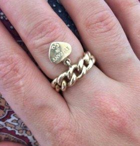 "Золотое кольцо""Tiffani&co"