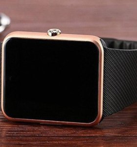 Умные часы - телефон GT 08.