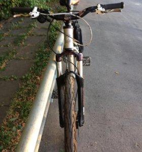 Велосипед (Cannondale)