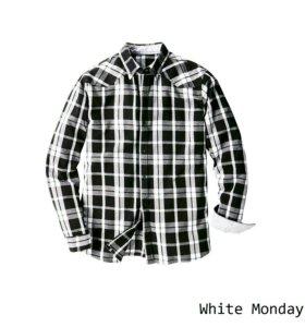 Рубашка L-XL
