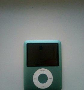 iPod на запчасти
