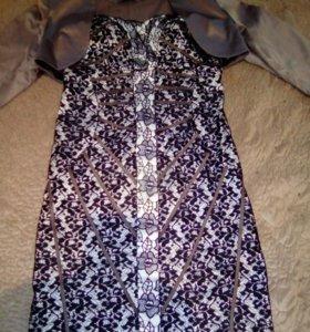 Продаю платье 40-42 размер. Новое.