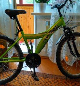 Велосипед Forward Dakota 102