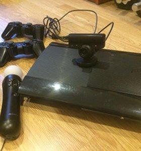 Sony Плейстейшен 3 (PS3)