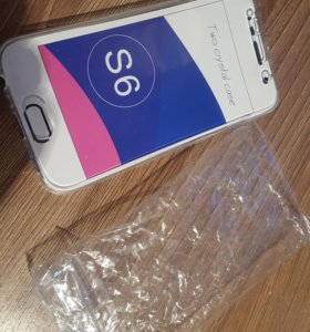Чехол на Samsung s6