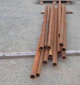 Столбик заборный 3 метра