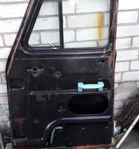 Дверь для газ 53 правая