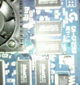 Видеокарта GA-GF2560 128MB
