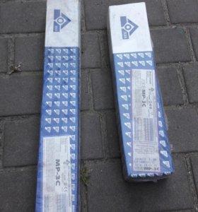 Электроды 3-4 мм по 5 кг