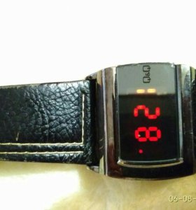 Часы Q&Q