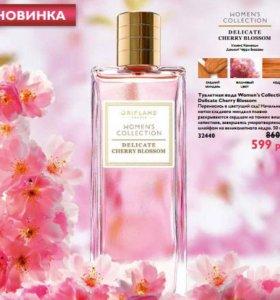 Oriflame Delicate Cherry Blossom