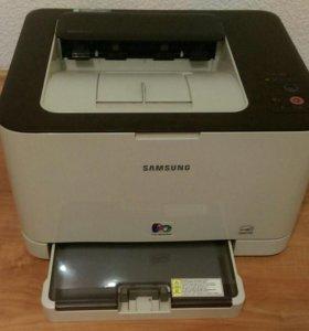 Принтер CLP-320