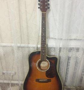 Гитара электроакустическая Euphony280