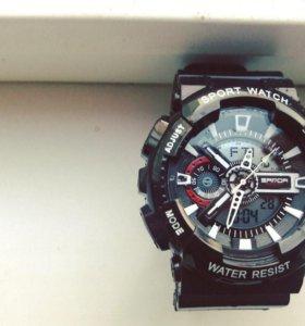 Продам часы(новые)
