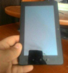 Планшет HYUNDAI smart pad 3G