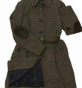 Пальто Zara Basic размер L