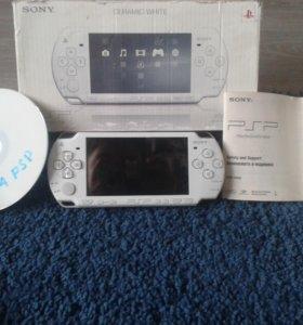 PSP-2008 CW