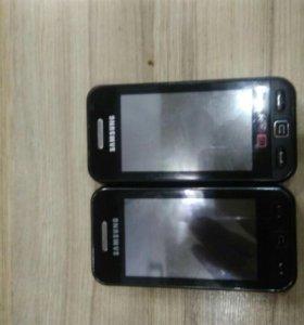 Samsung 52-30 и 52-33
