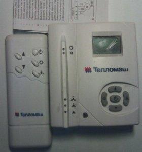 Электронный термостат.