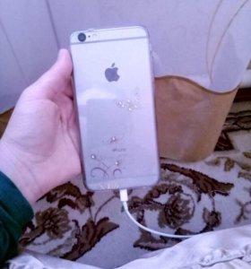 Айфон 6 плюс.