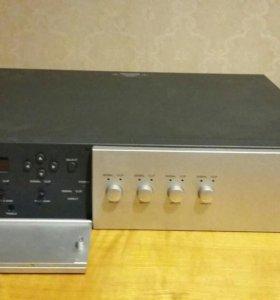 Трансляционный усилитель BOSE DXA 2120