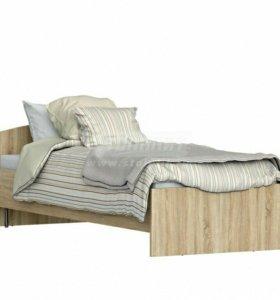 Кровать 1,5; 80*200
