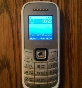 samsung телефон