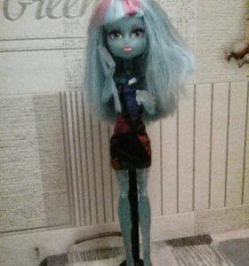 Кукла Monster High настоящая