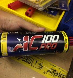 Химический анкер POWERS - AC100-PRO
