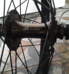 колесо переднее на bmx