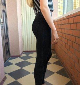 Джегинсы (джинсы-легинсы)