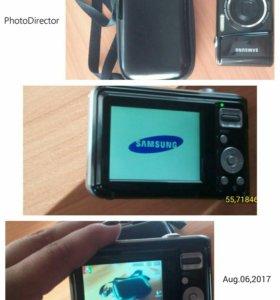 Фотоаппарат Samsung. Возможен торг ❗