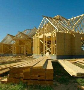 Строительство и ремонт домов от профессионалов