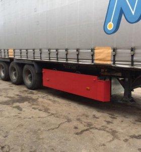 Палетный (грузовой) ящик