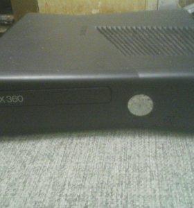 Xbox360 + геймпады + кинект