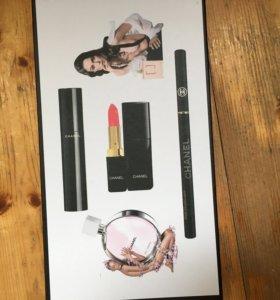 Новый Подарочный набор Chanel 5 в 1