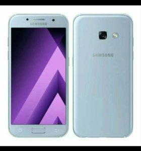 Samsung galaxi a7 2017