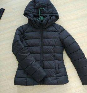 Куртка осень- зима новая!