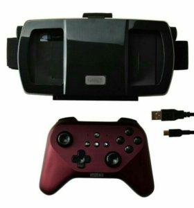 Virtual Reality Immersive IMAX 360+Игровой джой🔝
