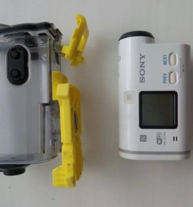 sony splashproof exmor r 13.5